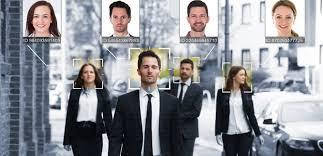 AI Face recognition